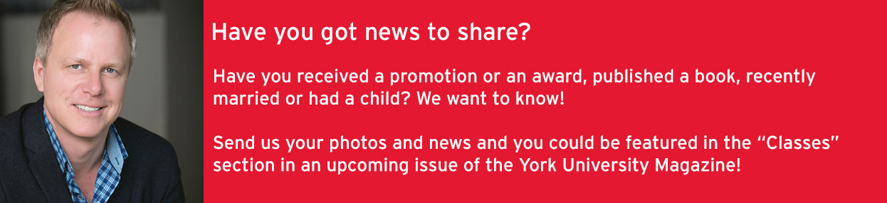 Have you got news to share?